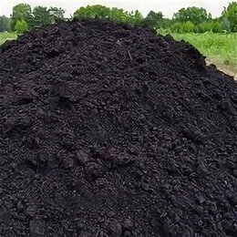 Субстраты, грунты, мульча - Плодородный грунт, чернозем с доставкой, 0