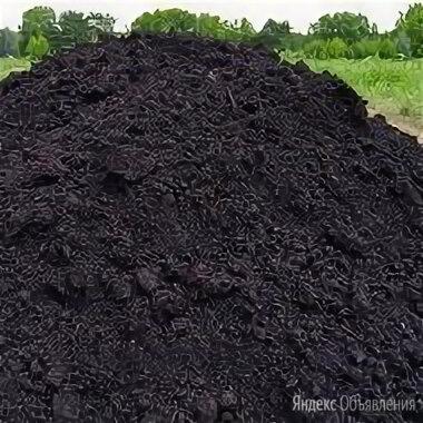 Плодородный грунт, чернозем с доставкой по цене 900₽ - Субстраты, грунты, мульча, фото 0