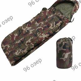 Спальные мешки - Спальный мешок широкий летний, 0