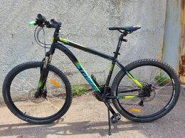 Велосипеды - Велосипед  Stinger  Element Evo  26, 18, (2021), 0