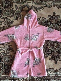 Домашняя одежда - Халат детский 6-8 лет, 0