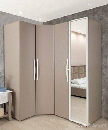 Brownie Шкафная группа по цене 45186₽ - Шкафы, стенки, гарнитуры, фото 0