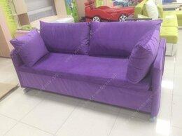 Кроватки - Двухъярусная кровать диван, 0