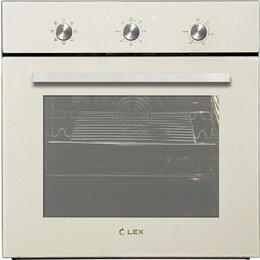 Плиты и варочные панели - LEX EDM 070 IV Электрическая духовка, 0
