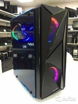 Настольные компьютеры - Игровой пк Intel Core i5 4590 / RX 570 4gb, 0