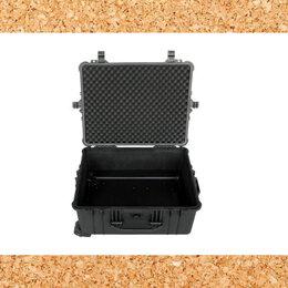 Кейсы и чехлы - Кейс для оборудования защитный ударопрочный 125 л, 0