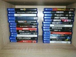 Игры для приставок и ПК - Игры для PlayStation 4, 0