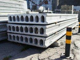 Железобетонные изделия - ЖБИ Плиты перекрытия ПБ 61-10-8, 0