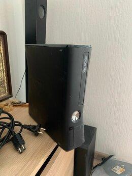 Игровые приставки - XBOX360 + KINECT, 0