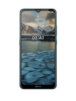 Мобильные телефоны - Nokia 2.4 3+64GB НОВЫЙ ГАРАНТИЯ ГОД, 0