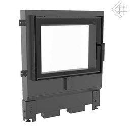 Кирпич - Дверца под кирпичную кладку FS/10N, 0