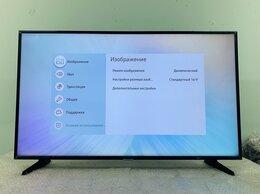 Телевизоры - 4K Samsung UE43NU7090 108см,1300Гц,Smart,Wi-Fi, 0