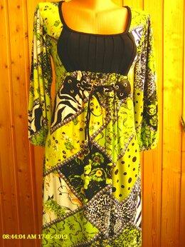 Платья - Платье-туника, 0
