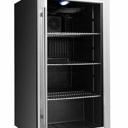 Холодильные шкафы - Шкаф холодильный 88 л, VA-JC88WD  (1+6С), 430х480х830(h) мм, Viatto (Китай), 0