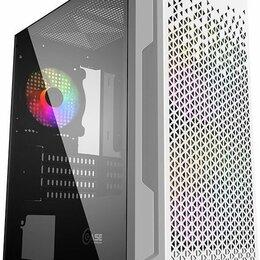 Настольные компьютеры - Системный блок игровой TOP WHITE 200521, 0