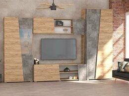 Шкафы, стенки, гарнитуры - Гостиная Аллегро 10 набор 1, 0