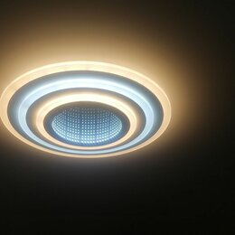 Люстры и потолочные светильники - Люстра, 0