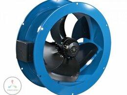 Вентиляторы - Вентилятор VENTS ВКФ 2Д 300, 0