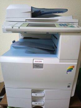 Принтеры и МФУ - Мфу Ricoh Aficio MP C2051, 0