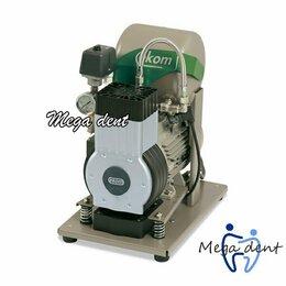 Воздушные компрессоры - 20. Компрессор DK50 B Без кожуха, 0