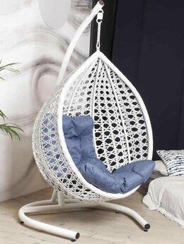 Плетеная мебель - Подвесное кресло дизайнерское, 0