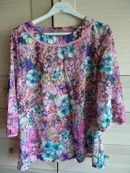Блузки и кофточки - Блузка 48 р. Wisell, 0