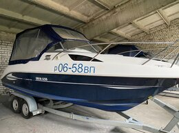 Моторные лодки и катера - Катер Galeon Galia 620, 0