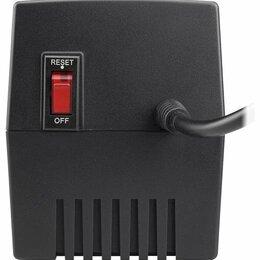 Стабилизаторы напряжения - Стабилизатор напряжения APC Line-R LS595-RS, 0