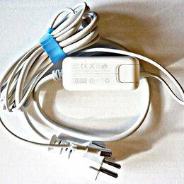 Аксессуары и запчасти для ноутбуков - Блок питания Apple ADP-45GD B для ноутбуков Apple с разъемом Magsafe 1, б/у, 0