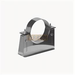 Уголки, кронштейны, держатели - Кронштейн раздвижной №1 (430/1,0 мм)  Ф180 Феррум, 0