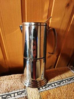 Кофеварки и кофемашины - Гейзерная кофеварка Zepter , 0