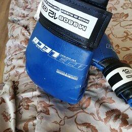 Боксерские перчатки - Боксёрские перчатки 12 oz, 0