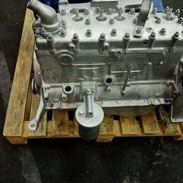 Двигатель и комплектующие - Двигатель газ-52 (Львовский погрузчик) в Новосибирске, 0