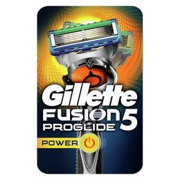 "Средства для бритья - Станок для бритья Gillette ""Fusion Proglide""…, 0"