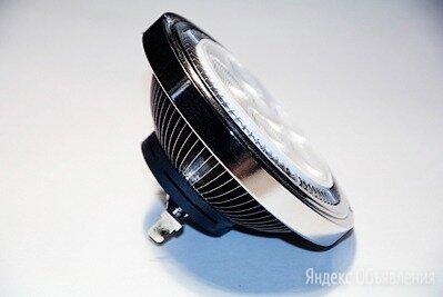 Светодиодная лампа LC-AR111-12W-W Холодный белый по цене 1829₽ - Лампочки, фото 0