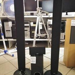 Акустические системы - Акустическая система 3.1 LG SH36PD-F , 0