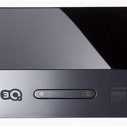 ТВ-приставки и медиаплееры - Медиаплеер 3Q F410HC/F410MHC, 0