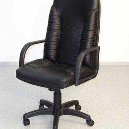 Компьютерные кресла - Компьютерное кресло мирэй групп танго стандарт короткий для руководителя, 0