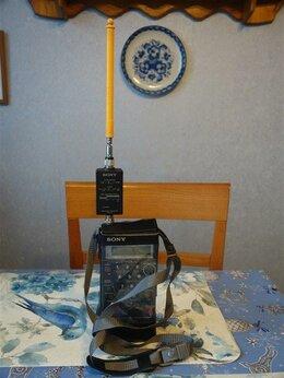 Радиоприемники - Японские радиоприемники сканеры Sony ICF-PRO80 и…, 0