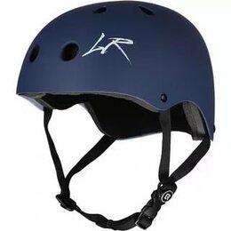 Спортивная защита - Шлем LOS RAKETOS Ataka XL, матовый синий, 0