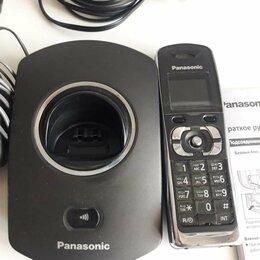 Радиотелефоны - телефон panasonic, 0