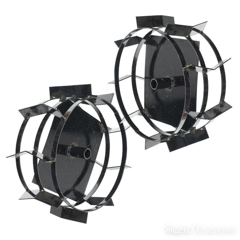 Грунтозацепы ПАТРИОТ ГР3 400.180.д30 по цене 2850₽ - Комплектующие для бетономешалок, фото 0