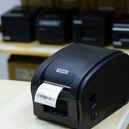 Принтеры чеков, этикеток, штрих-кодов - Принтер этикеток Xprinter 360B, Гарантия 1 год, 0