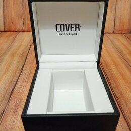 Подарочная упаковка - Подарочная коробка Cover Switzerland. , 0