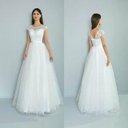 Платья - Свадебное платье для беременных р-р от 40 до 46 , 0