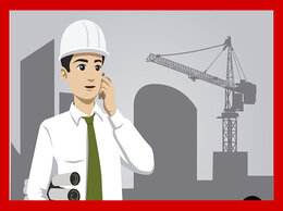 Прораб - Инженер - строитель / Прораб, 0