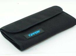 Сумки, чехлы для фото- и видеотехники - Футляр-сумка для светофильтров Tiffen (на 6…, 0