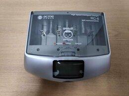 Зарядные устройства для стандартных аккумуляторов - Зарядное устройство AcmePower RC-6, 0