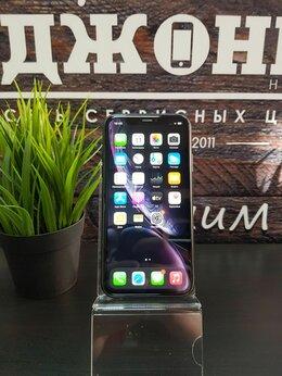 Мобильные телефоны - Смартфон Apple iPhone XR 64ГБ с гарантией, 0