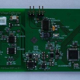 Измерительные инструменты и приборы - Калибратор тока и напряжения , 0
